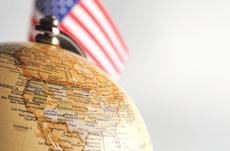 アメリカと世界の通商システムの変化の歴史