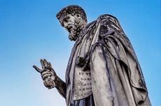 庇護される快適より自由を求めた古代ローマ人
