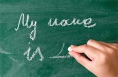 筆記体は習わない!「ゆとり・脱ゆとり」の弊害
