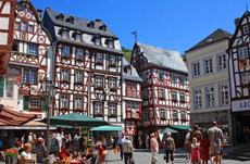 本当に「世界で住みやすい都市」はどこなのか?