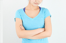 体型維持が難しい40代におすすめのダイエット法