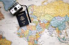 日本は何位?世界のパスポート自由度ランキング