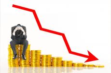 4割が損!なぜ投資信託は損する人が多いのか?
