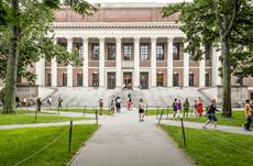 ハーバード教授、驚きの年棒~日米大学教育の違い