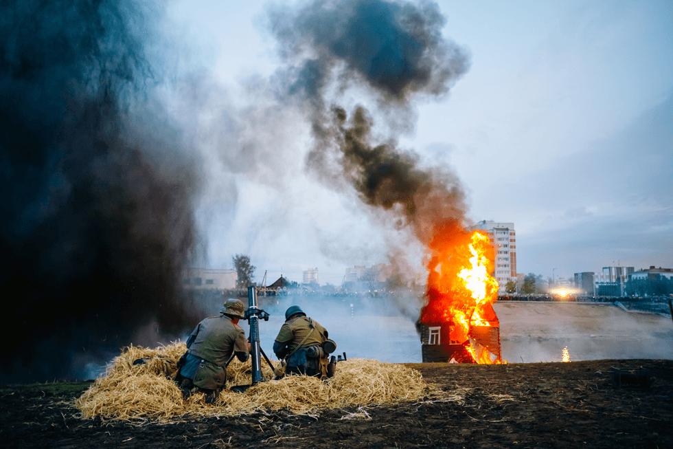 テロ行為は「国家間」の枠を超えたポストモダン世界戦争