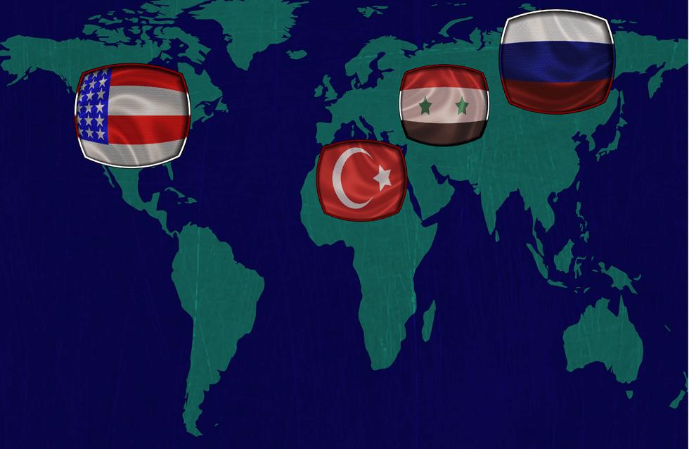 「ジュネーブ3」シリア紛争解決協議は順調ではない