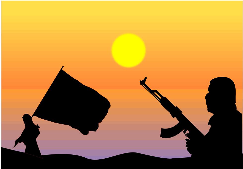 既存のアラブ国家解体と新勢力の台頭
