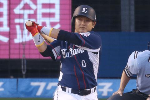2020プロ野球戦力分析~埼玉西武ライオンズ/野球太郎No.34