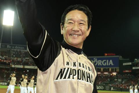 2020プロ野球戦力分析〜北海道日本ハムファイターズ